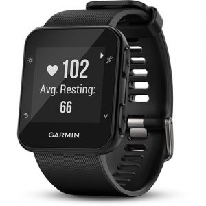 Garmin Forerunner 35 GPS Running Watch