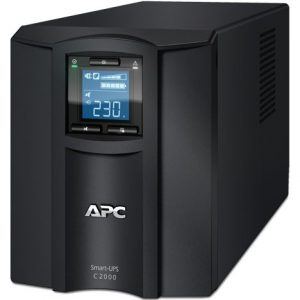 APC Smart-UPS C 2000VA LCD 230V