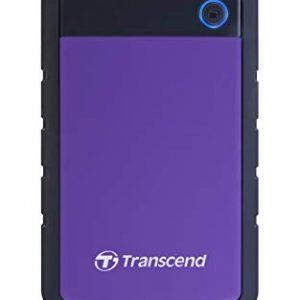 "4TB StoreJet2.5"" H3P, portable HDD"