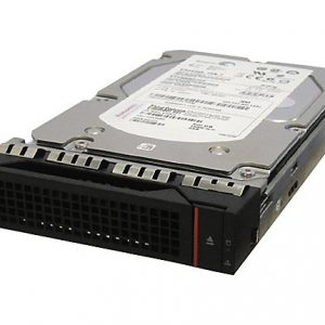 "ThinkSystem 2.5"" 1.2TB 10K SAS 12Gb Hot Swap 512n HDD"