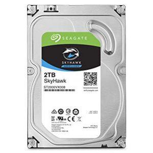 Seagate Surveillance 2 TB Hard Disk