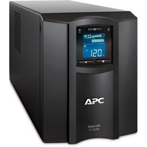 APC Smart-UPS,900W /1500VA,120V/USB