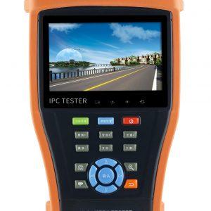 IPC-4300H - CCTV Tester