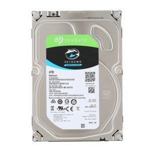 Seagate Surveillance 4 TB Hard Disk