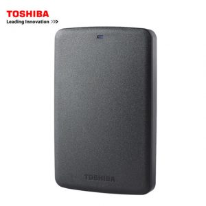 Toshiba External 1TB Basics2 Canvio HDD