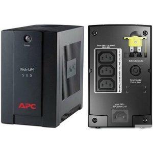 APC Back-UPS 500VA