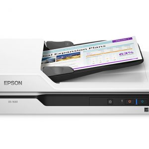 Epson WorkForce DS-1630 Scanner
