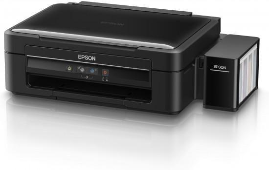 Epson L382 Printer