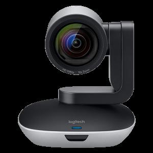 Logitech - PTZ 2 Pro Camera - USB